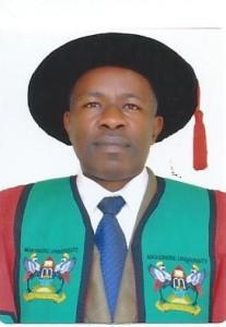 Fr. Dr. Deus Karemire
