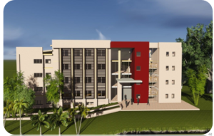 Proposed Science Block
