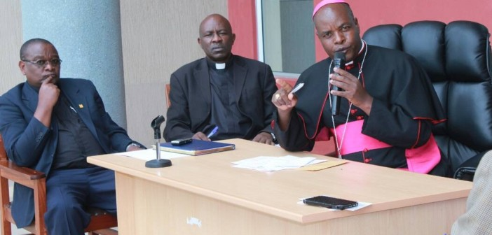 Press Conference Message_ Bishop LambertB