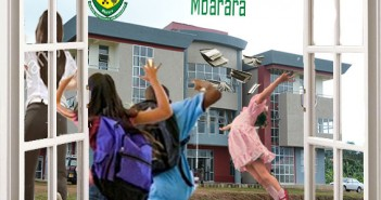 UNIVERSITY OF SAINT JOSEPH MBARARA (USJM)  OPENS ON 13th/08/2018