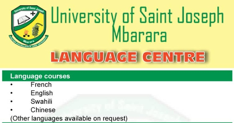 Language Centre